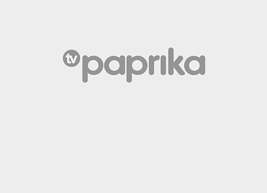 TV Paprika Logo